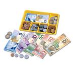 Canadian Currency X-Change Activity Set (Life Skills, Money, STEM) (CP3, BCK,BC1,BC2, BC3, BC4)
