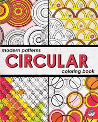 Modern Pattern Circular  (Gift Ideas) Art