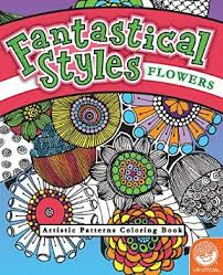 Fantastical Styles Flowers  (Gift Ideas)