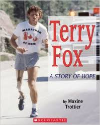 Terry Fox: A Story of Hope (BC2)