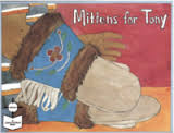 Mittens for Tony (First Nations)