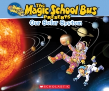 Our Solar System: Magic School Bus (space)