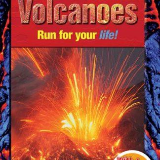 Level 3 Reading Volcanoes!