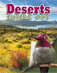 Deserts Inside Out (Habitat, Biomes, Ecosystem, BC4)