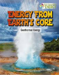 Energy from Earth's Core: Geothermal Energy (BC3)
