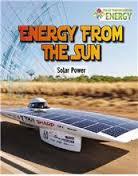 Energy from the Sun: Solar Power (BC3)