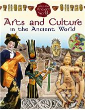 Arts and Culture in the Ancient World (cultures) BC7