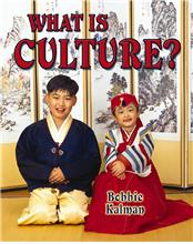 What is Culture? (cultures)