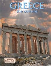 Greece - the cultures