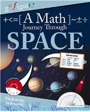 A Math Journey Through Space (angles, decimals, and probability)