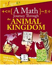 A Math Journey Through the Animal Kingdom (symmetry, coordinates, and place value)