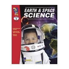 EARTH & SPACE Gr 5  SALE