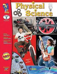 PHYSICAL SCIENCE GR. 4 (Pulleys, Gears, Wheels, Levers, Building Devices & Vehicles that Move, Light & Sound, Shadows)- SALE
