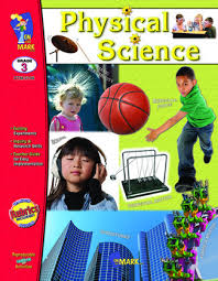 PHYSICAL SCIENCE GR. 3 (Structures; Building With a Variety of Materials &Testing Designs; Forces, Hearing & Sound) -SALE