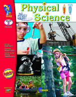 PHYSICAL SCIENCE GR. 2 ( Movement,Solids, Liquids & Gases, Buoyancy, Magnets,Temperature, BC2) - SALE