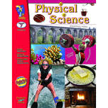 PHYSICAL SCIENCE GR. 7 (Structural Form and Function, Heat and Temperature, Chemistry of Pure Substances and Mixtures) SALE