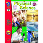 PHYSICAL SCIENCE GR. 8 (Fluids and Dynamics, Systems in Action, and Light and Optical Systems)- SALE