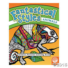 Fantastical Styles: Animals (Gift Ideas)