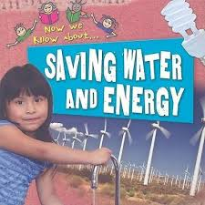 Saving Water and Energy  (BCK, BC1, BC2)