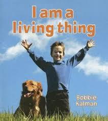 I am a living thing (Human Body, Health, BCK, BC1, BC2)