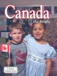 Canada the People (First Nations, Community, Family, Food) (CP2, BC2, BC3)