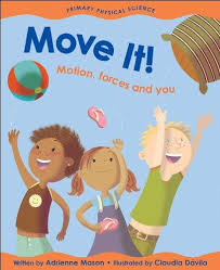 Move It! Motion Forces and You (BCK)