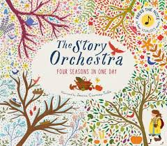 Four Seasons In One Day- The Story Orchestra (BC1, classic music)