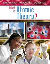What Is Atomic Theory? (BC8, HCOS8)