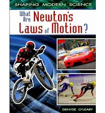 What Are Newton's Laws of Motion? (BC8)