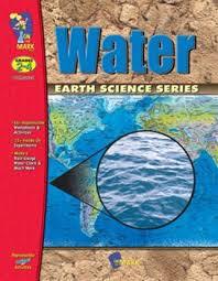 Water Gr. 2-4