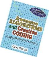Awesome Algorithms and Creative Coding (technology, coding, programming, STEM)