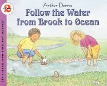 Follow the Water from Brook to Ocean (Stage 2) (BC2, BC3)