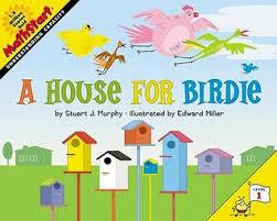 House for Birdie (MathStart 1) (Capacity, BCK, BC1)