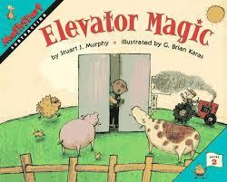 Elevator Magic (MathStart 2) (subtracting, BC1, BC2)