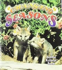 Changing Seasons (BCK, BC1)
