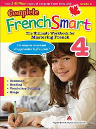 Complete French Smart 4