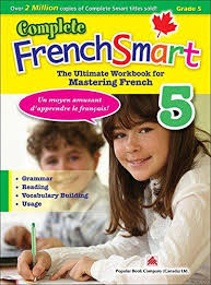 Complete French Smart 5