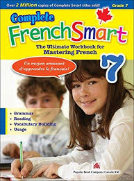 Complete French Smart 7