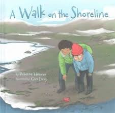 Walk on the Shoreline (ecosystem, First Nations, plant, animal)