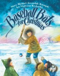 Baseball Bats for Christmas (Come Sit By Me Vol 1, BCK, BC1, HCOSK) Only while supplies last