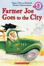 Level 2 Reading: Farmer Joe Goes to the City