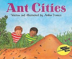 Ant Cities (Habitats)