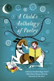 Child's Anthology of Poetry (BC4)