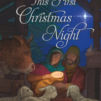 This First Christmas Night (gift idea)