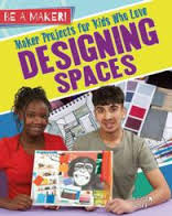 Maker Projects for Kids Who Love Designing Spaces (interior design,career)