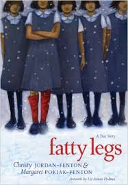 Fatty Legs: A True Story (First Nations, BC5)