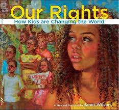 Our Rights How kids are changing the world (BC6)