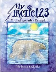 My Arctic 1,2,3 (animals, counting, Come Sit By Me Vol 1,HCOSK, BCK, BC1)