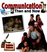 Communication Then and Now (BC1)