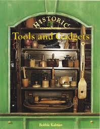 Historic Tools and Gadgets